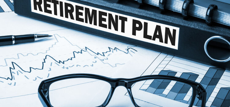 Checklist - Preparing for Retirement