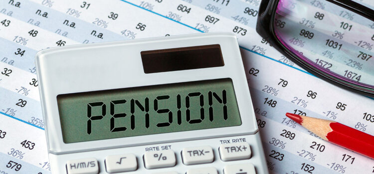pension opt-outs